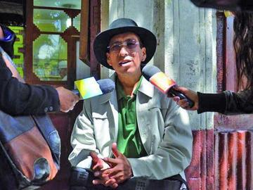 Gualberto Cusi será sentenciado hoy jueves tras un largo proceso