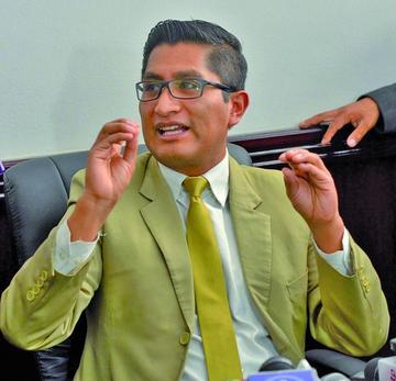 Caso Taladros: Fiscalía pide cárcel para cinco exfuncionarios de YPFB