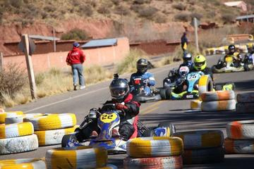 Nacional de karting arranca hoy en Potosí