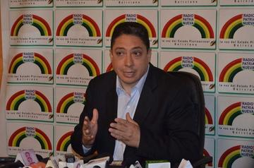 Bolivia evaluará oferta chilena de juicio abreviado para 9 detenidos