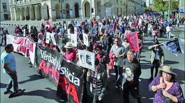 Condenan a 106 exagentes  de la dictadura de Pinochet