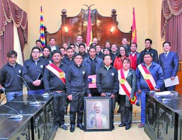 Honran seminario  San Juan XXIII