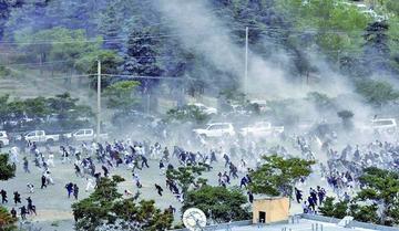 Ataque suicida contra un funeral cierra de negro el día
