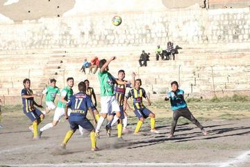 Rosario Central gana y sube al segundo lugar del campeonato de la AFP
