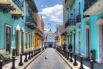 Puerto Rico será centro del encuentro cultural del Caribe