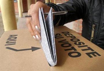 Comisiones técnicas revisarán los recursos de elecciones judiciales