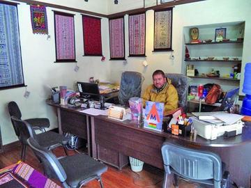 Llevan el turismo al Salar de Uyuni