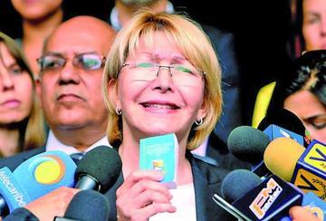 Fiscal pide anular Constituyente venezolana y suben los muertos