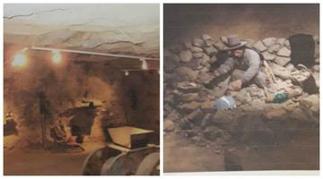 Piden informe sobre el deteriorio del museo Diego Huallpa