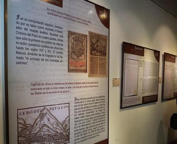 Casa de Moneda difunde historia