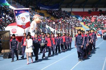 Cerca de 2.000 estudiantes compiten en los Pluris