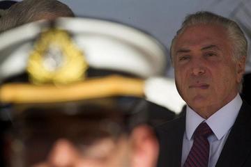 El tribunal electoral absuelve de destitución a Temer y a Rousseff