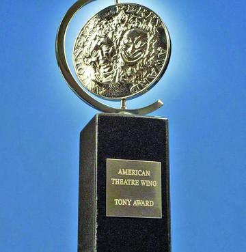 Celebran hoy la fiesta de los premios Tony en EUA