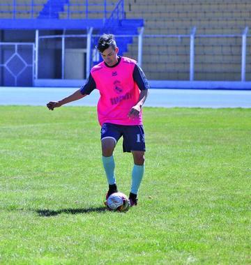 Los lilas vuelven a jugar en Potosí después de 21 días
