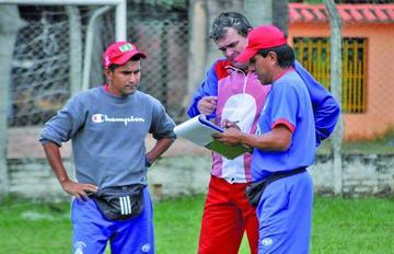 Guabirá pretende cerrar el camino a Oriente Petrolero
