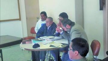 Juez rechaza excepción de declinatoria de García Meza