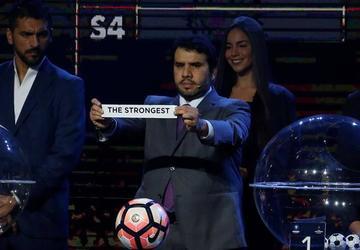 Bolivianos parten de local en la Sudamericana y Libertadores