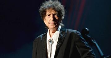 Acusan a Bob Dylan de plagio en discurso
