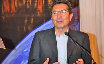 ABE recauda $ 10 millones por servicio de Túpac Katari