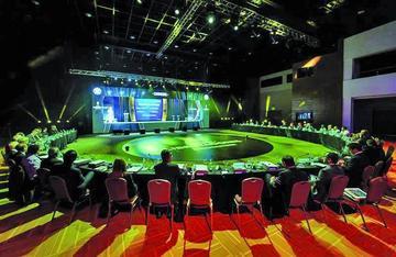 Clubes analizan el uso del video asistente en la Libertadores