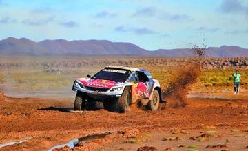 Perú destina $us 6 millones para el Dakar de 2018