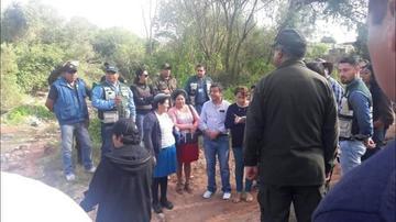 Hallan 210 pasos ilegales en las fronteras argentina y paraguaya