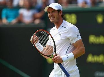 Murray apunta a su sexta corona en Queen's