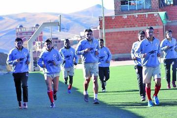 Nacional recibe al Tigre este miércoles desde las 20:00