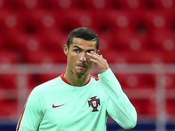 Juez cita a declarar a Cristiano Ronaldo