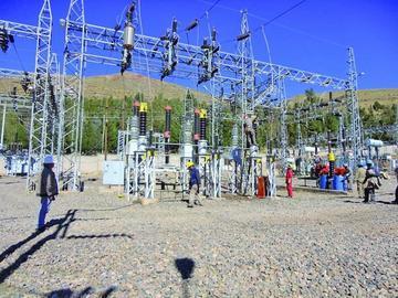 Sepsa garantiza atención a la demanda de electricidad