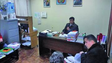 Caso Taladros: juez determina detención domiciliaria para Achá