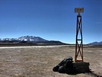 Bolivia inspeccionará zonas para instalar centros anticontrabando