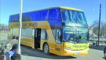 "Aprehenden a 10 ""tragones"" bolivianos en Argentina"