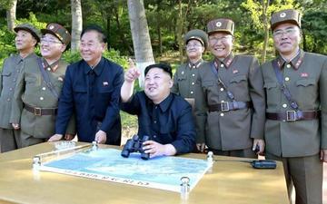 """China y Estados Unidos acuerdan objetivo de """"desnuclearización"""""""