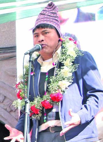 Alcaldes hablarán sobre el agua de Vacuyo para Potosí