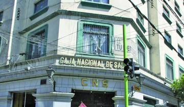 En la CNS alrededor de 60 personas enfrentan procesos por corrupción