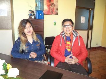 Dos estudiantes potosinos representarán al país en torneo internacional
