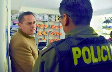 Caso Taladros: estatal YPFB pide cárcel para su expresidente Achá