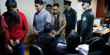 Gobierno cancela hoy martes la sanción de los nueve bolivianos
