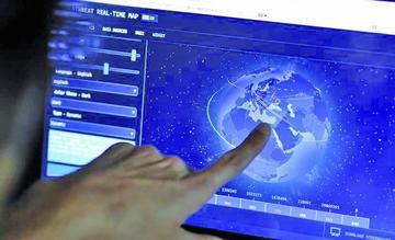 Nuevo ciberataque en el mundo daña a empresas e instituciones