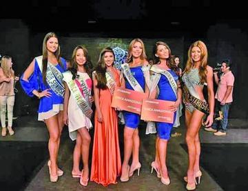 Potosí gana título Chica Ipanema