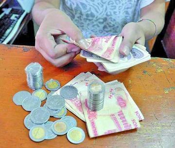 Gobierno: 49,69 % de empresas cumplieron el aumento salarial