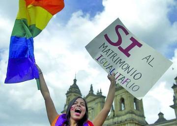El TSE autoriza matrimonio civil de transexuales y transgénero