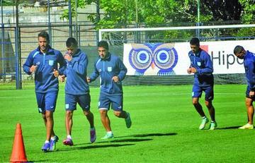 Racing quiere aprovechar su localía ante Independiente