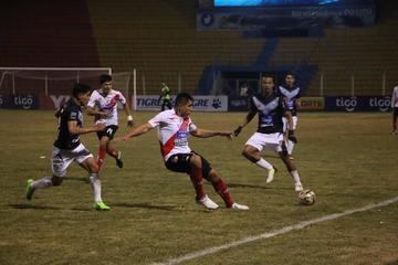Nacional se despide del Apertura con empate