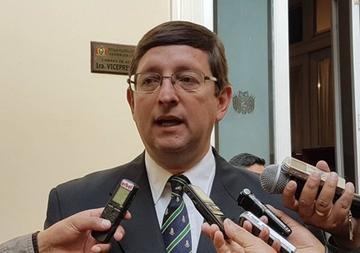 Senador Ortiz señala tres coincidencias en casos Tecnimont y Drillmec