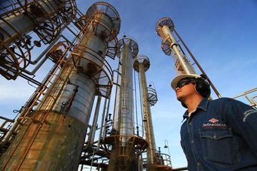 Los petroleros en emergencia por el temor a los despidos