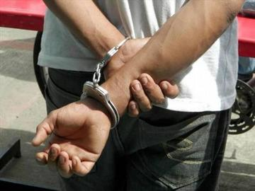 Dirigente folklorista va a la cárcel acusado de desfalco