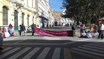 Oruro va al paro por alza de tarifas de electricidad