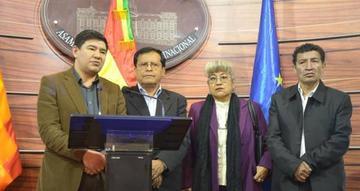 Postulantes a cargos judiciales rendirán exámen el 4 de julio